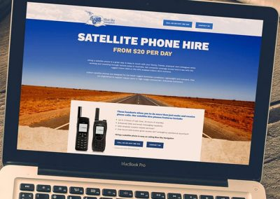 Antenna Installation Website