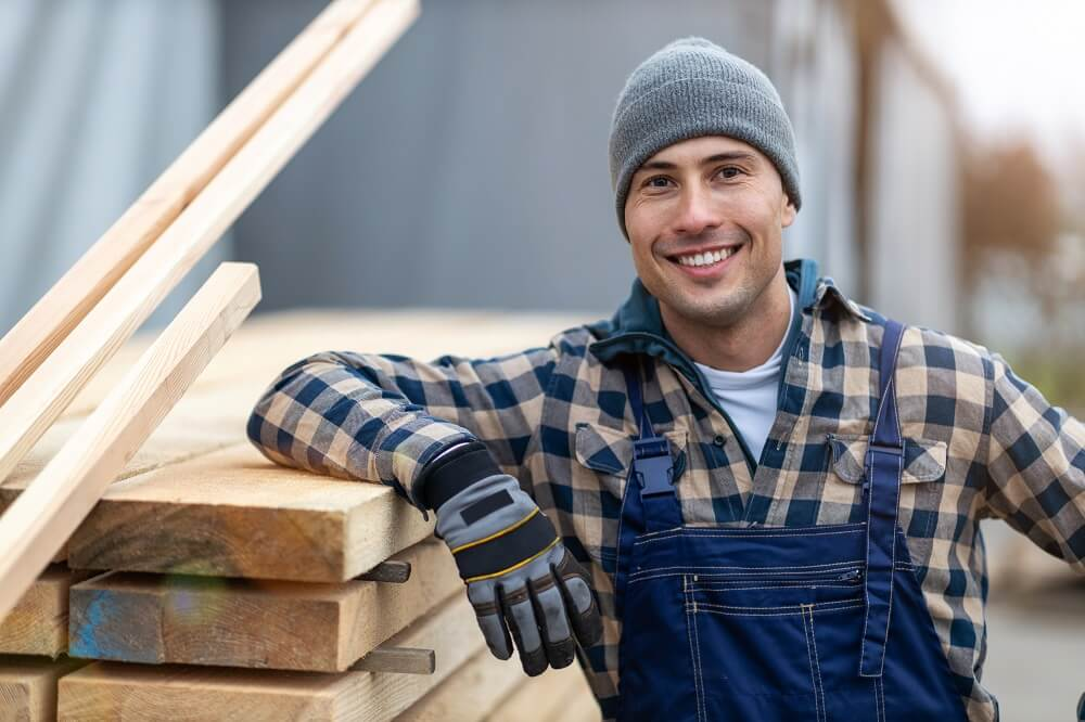 Website for Carpenters